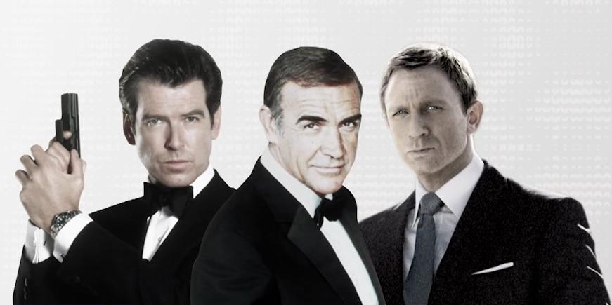Erfolgreicher Start für James Bond-Special