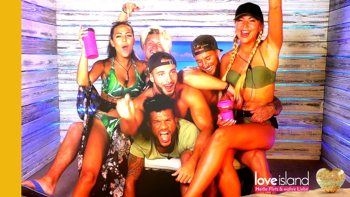 Love Island Videos