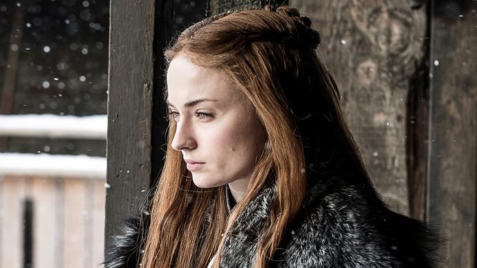Game Of Thrones - Sansa Stark aka Sophie Turner