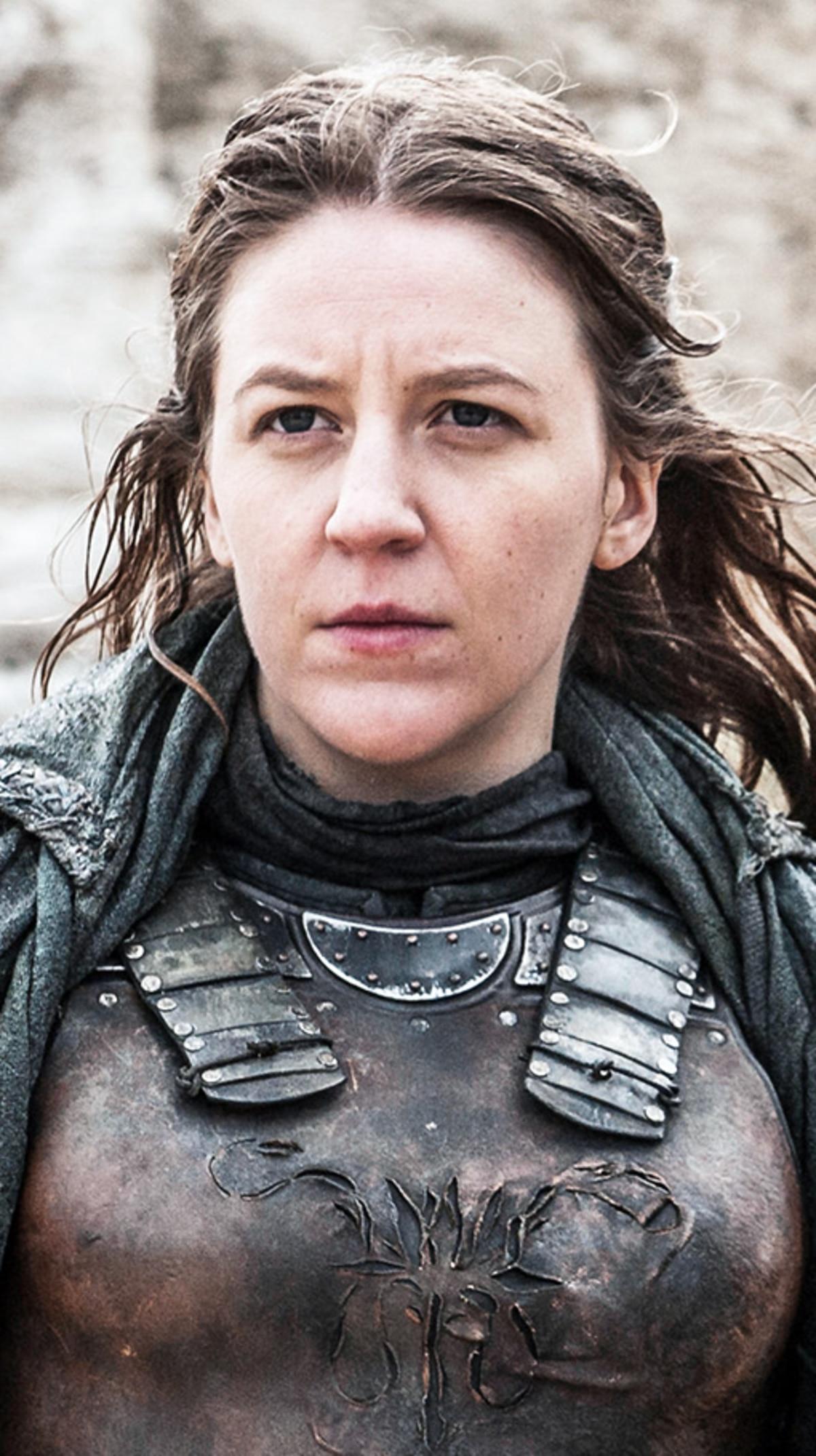 Game Of Thrones Asha Graufreud