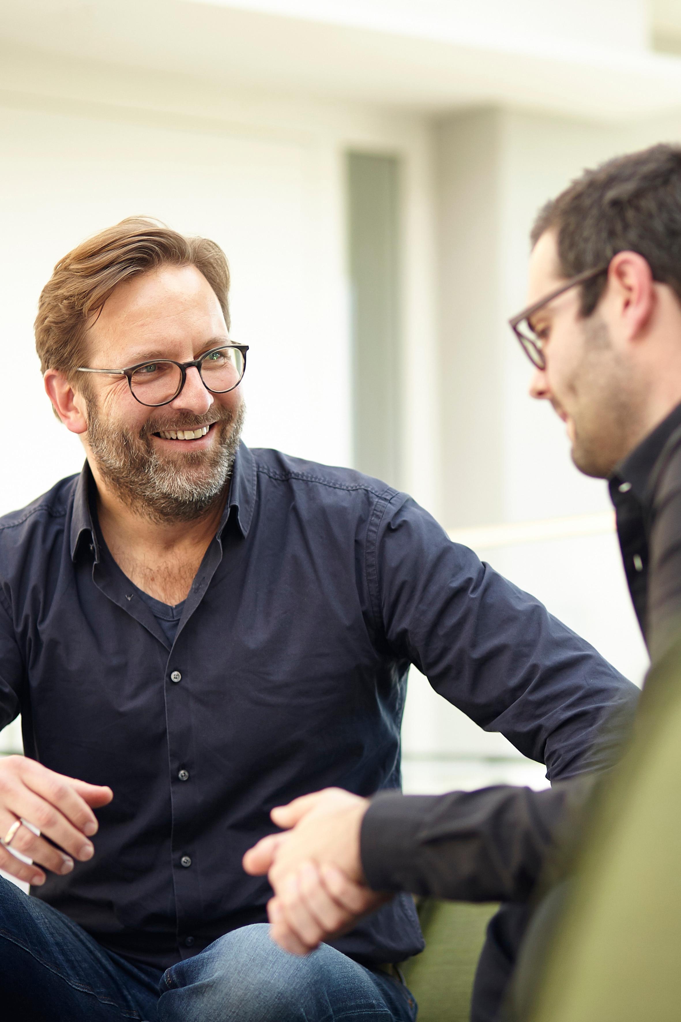 RTL II-Programmdirektor Tom Zwiessler im Interview