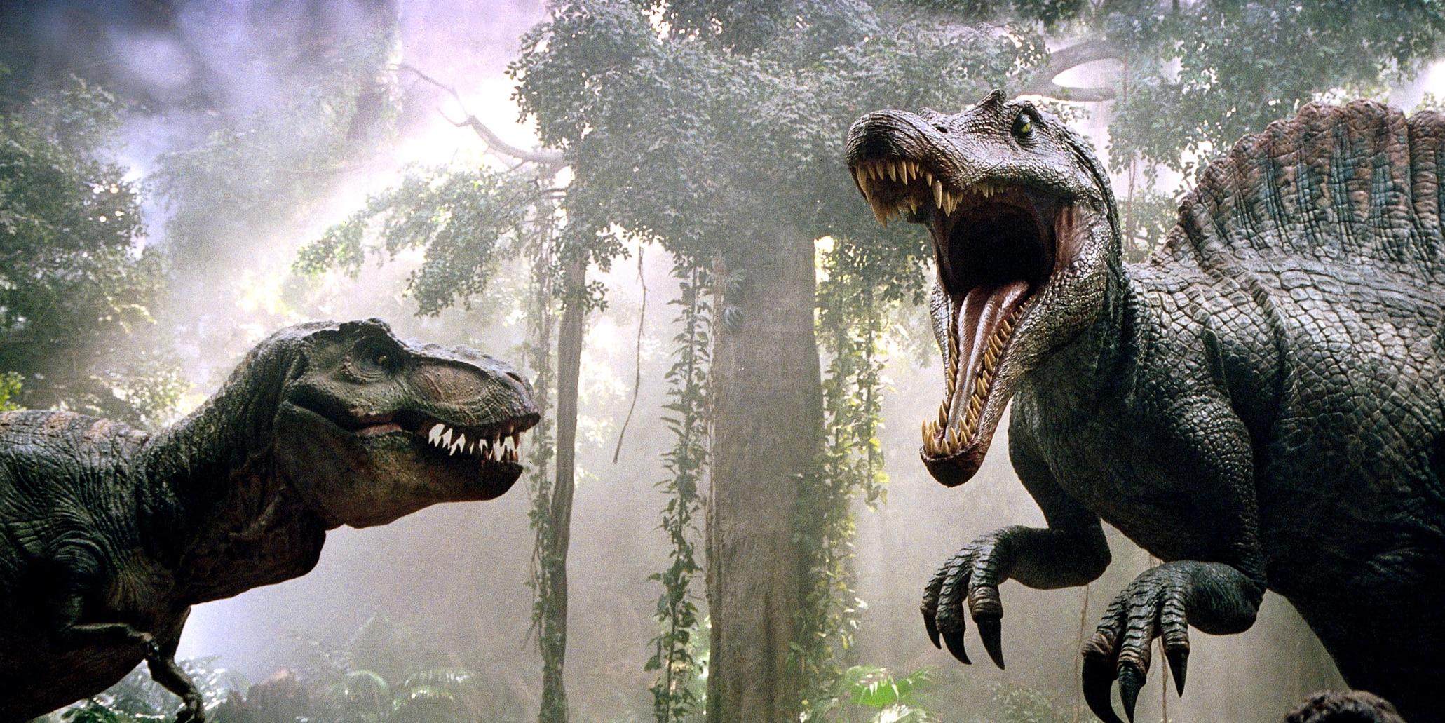 """Erfolgreiches """"Monster-Dino-Hai"""" Wochende bei RTL II"""