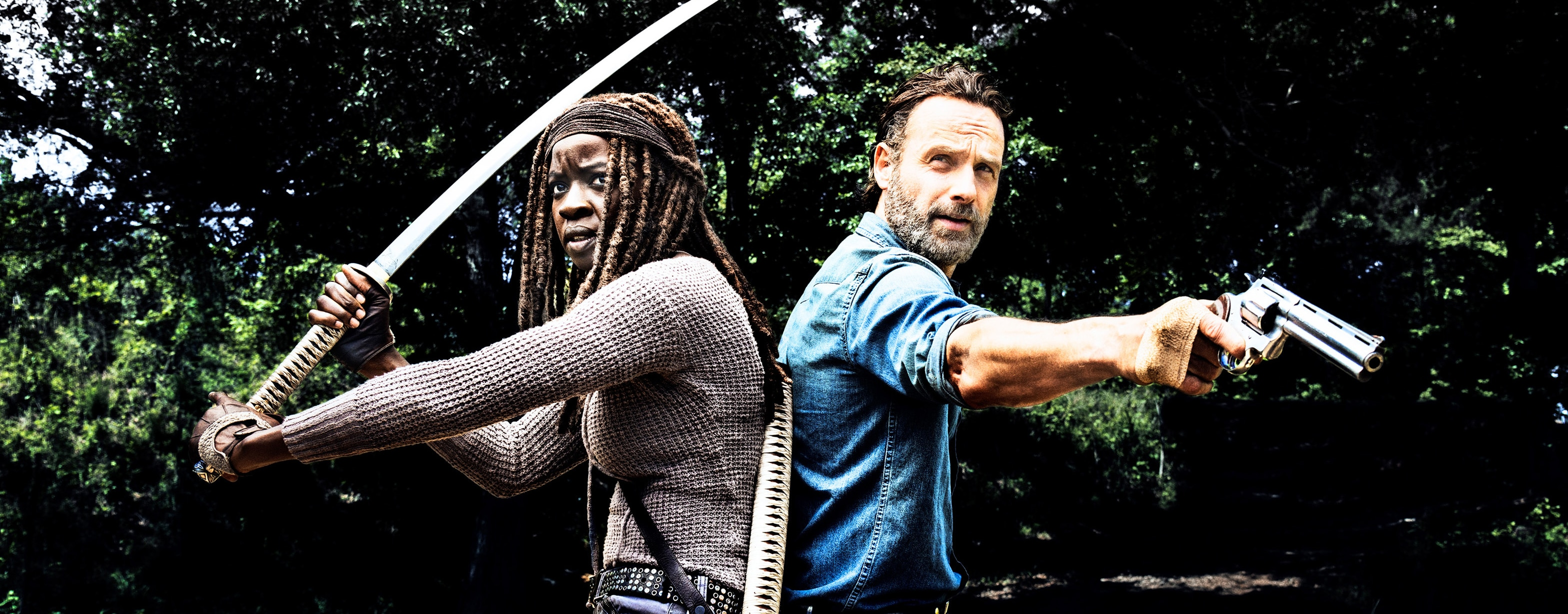 Showdown bei RTL II: The Walking Dead – Staffel 8
