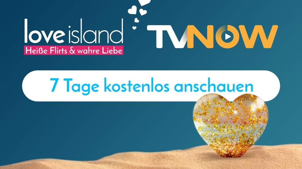 TV Now 7 Tage online WEB