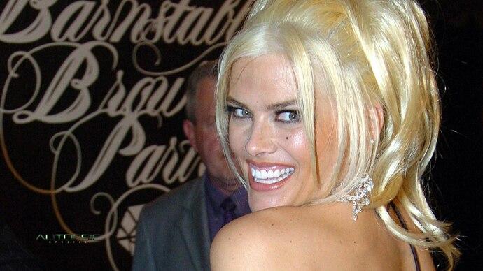 Autopsie Spezial - Folge 3: Die letzten Stunden von Anna Nicole Smith