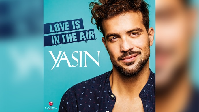 Yasin - Love Is In The Air