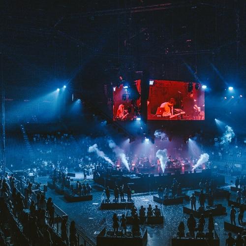 Arena NOW! in der Lanxess Arena in Köln
