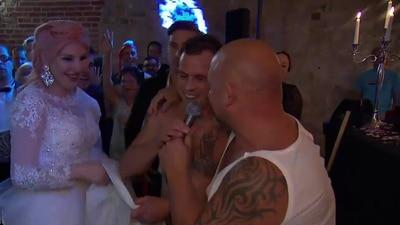 Paula Und Basti Heiraten Video Berlin Tag Nacht Rtlzwei