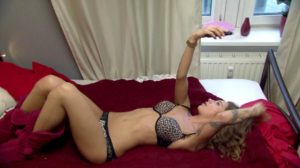 Mila berlin tag und nacht nackt