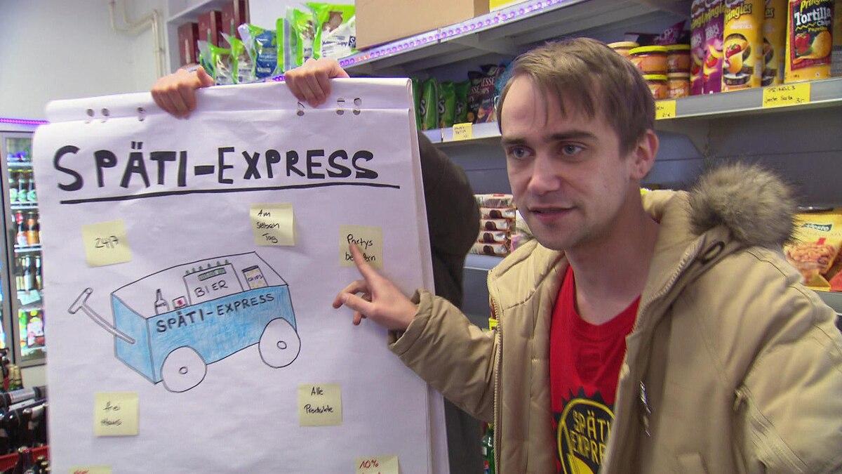 Späti Express