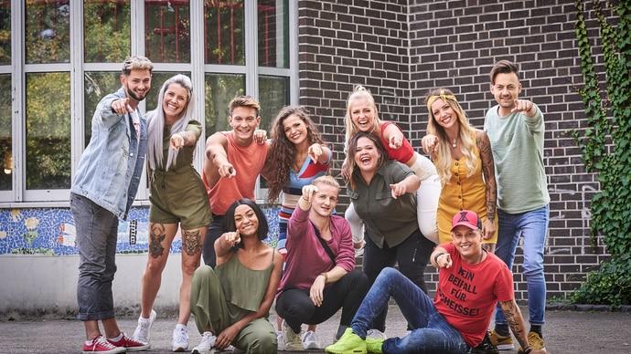 Krass Schule - RTLZWEI