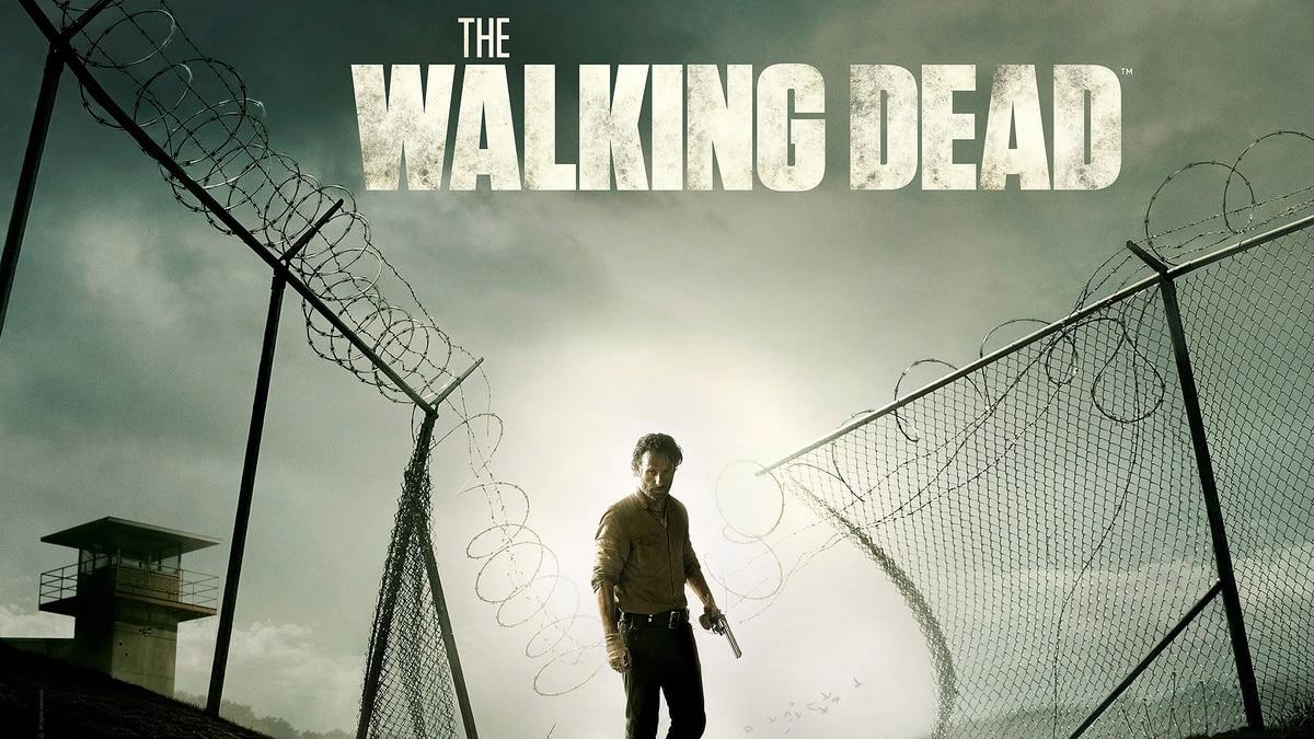 Walking Dead Staffel 4 Folgen