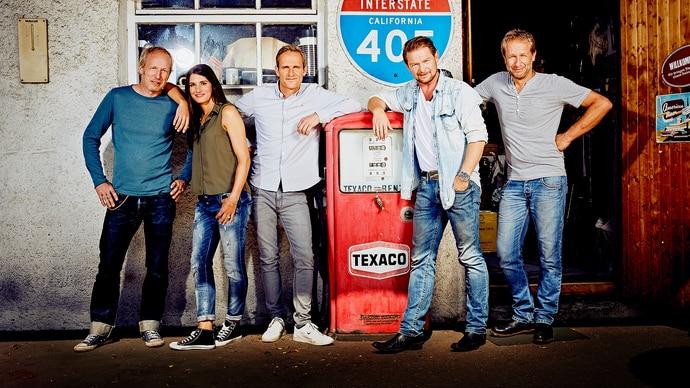 GRIP - Das Motormagazin bei RTL 2
