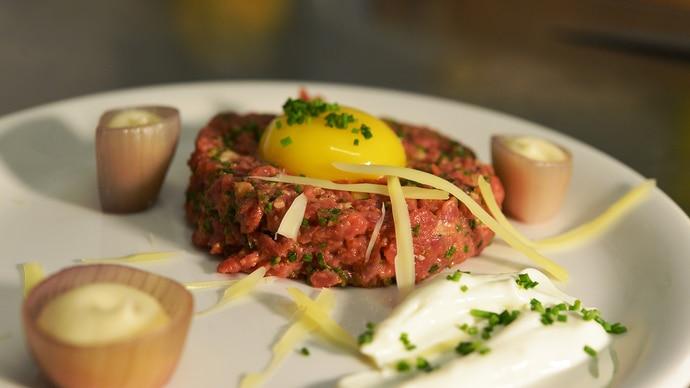 Die Kochprofis - Rezept - Beef-Tartar - Folge 346