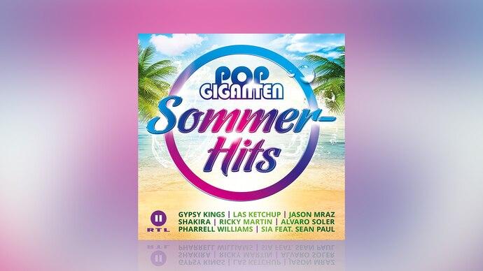 """Die Sendung """"Pop Giganten: Sommer-Hits"""" bei RTL 2"""