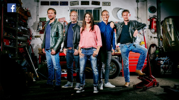 RTL II Insider-Community