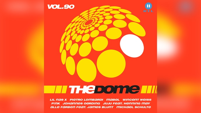 THE DOME - Vol. 90