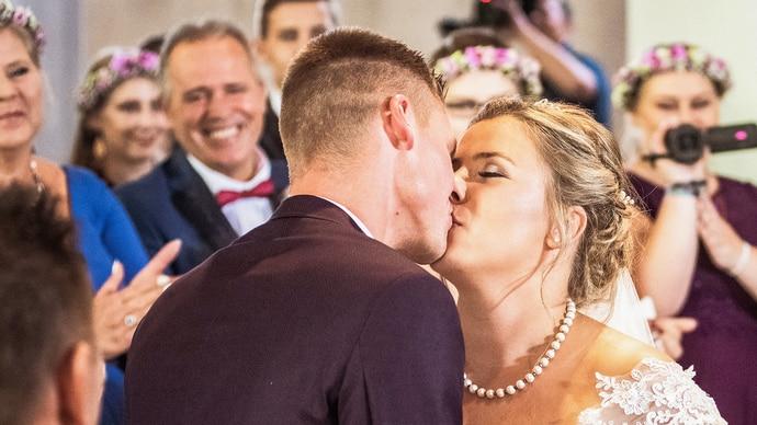 Sarafina und Peter - Wollny-Hochzeit - RTL 2