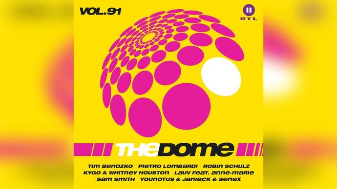 THE DOME - Vol. 91