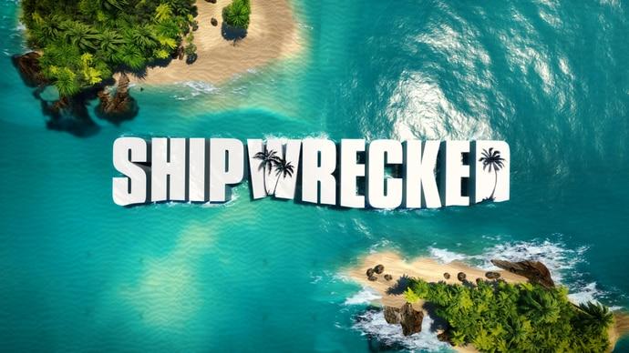 Shipwrecked - Bewerbung