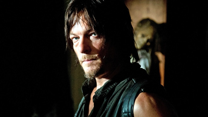 The Walking Dead - Staffel 4 - Folge 12 - Alkohol - Daryl