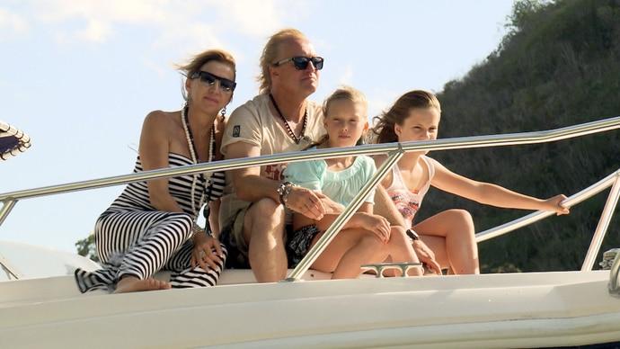 Die Geissens - Eine schrecklich glamouröse Familie! - Folge 168