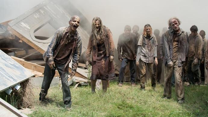 The Walking Dead - Staffel 6 - Folge 8 - Nicht das Ende