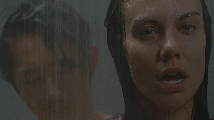 The Walking Dead - Staffel 6 - Folge 15 - Nach Osten - Glenn und Maggie