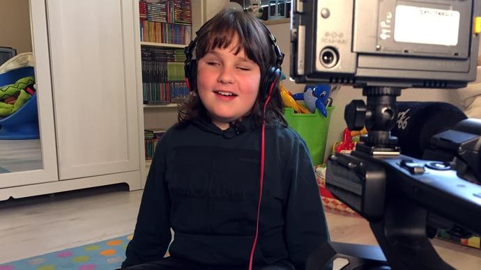 Kleine Helden ganz groß! - Wenn Kinder kämpfen müssen - Folge 2