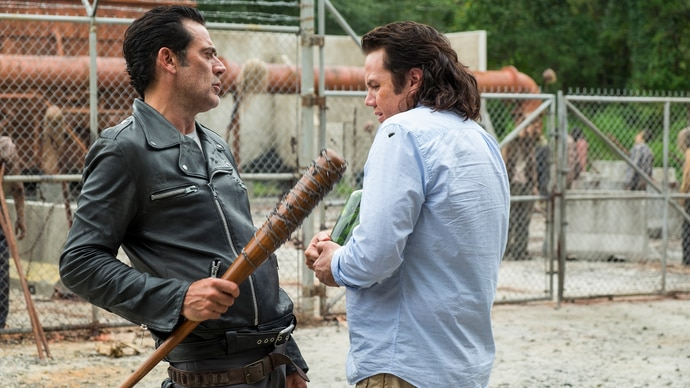 The Walking Dead - Folge 94