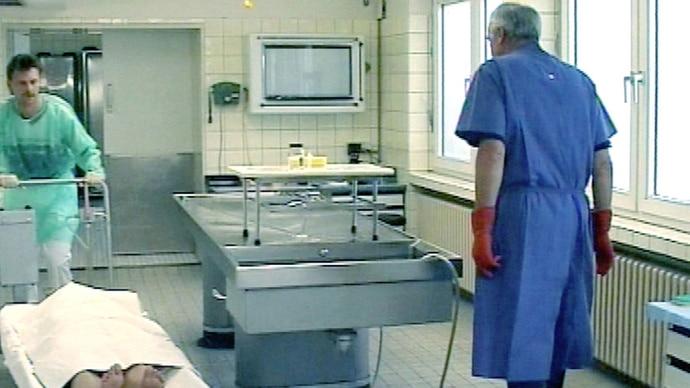 Autopsie - Mysteriöse Todesfälle - Folge 94