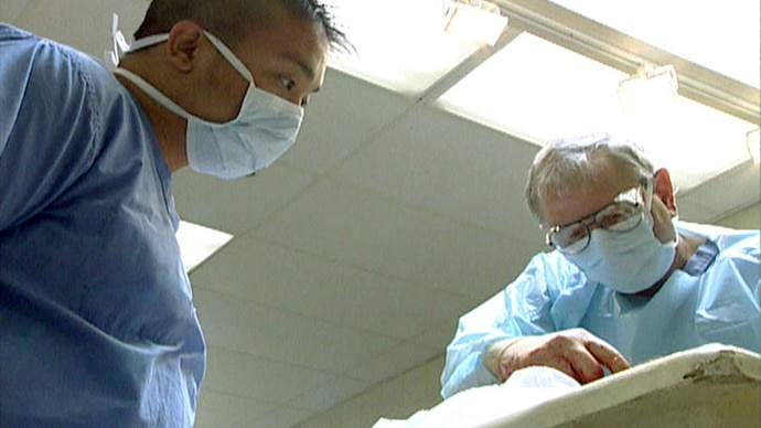 Autopsie - Mysteriöse Todesfälle - Folge 101