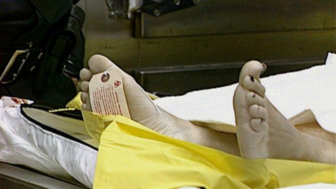Autopsie - Mysteriöse Todesfälle - Folge 103