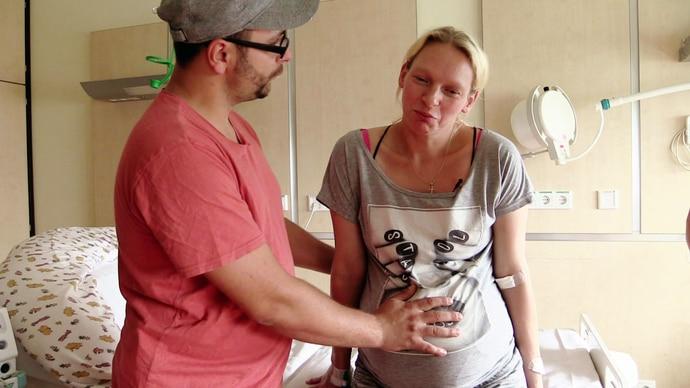 Die Babystation - Jeden Tag ein kleines Wunder - Folge 32