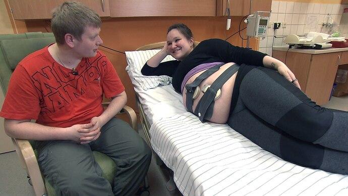 Die Babystation - Jeden Tag ein kleines Wunder - Folge 35