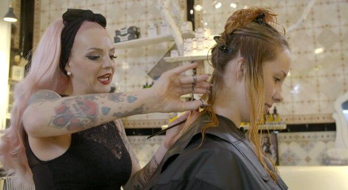 Einfach hairlich - Die Friseure - Folge 16