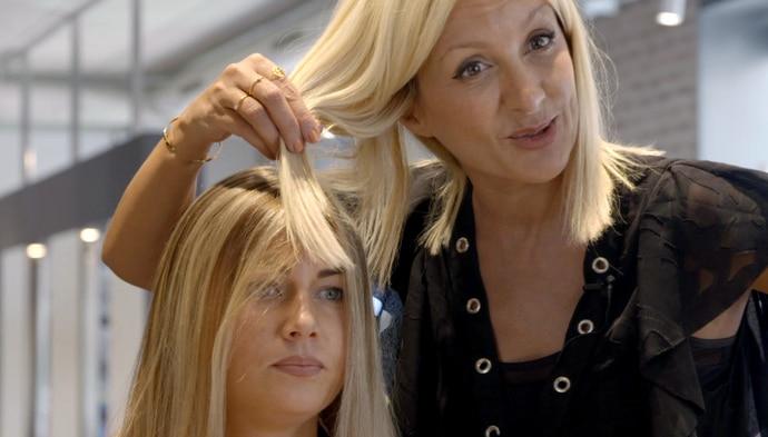 Einfach hairlich - Die Friseure - Folge 19