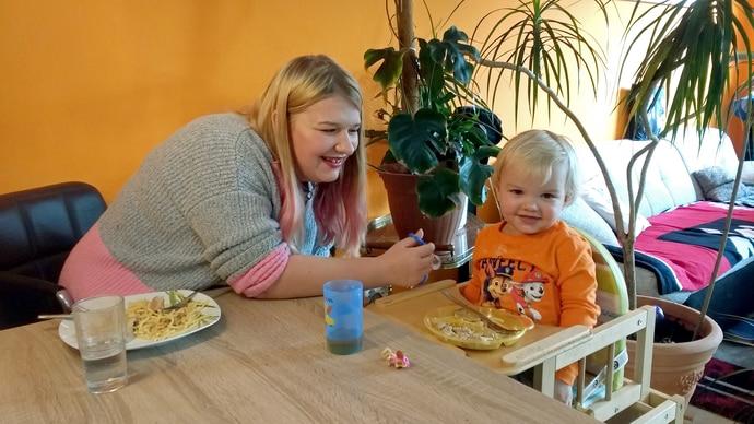 Teenie-Mütter - Wenn Kinder Kinder kriegen - Folge 103