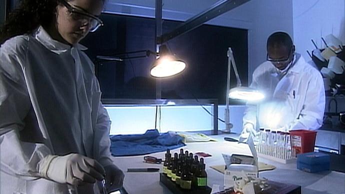 Die Forensiker - Profis am Tatort - Folge 1