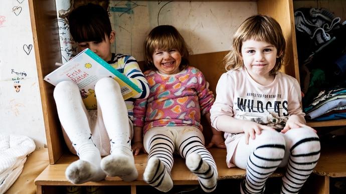 Armes Deutschland - Deine Kinder - Folge 4
