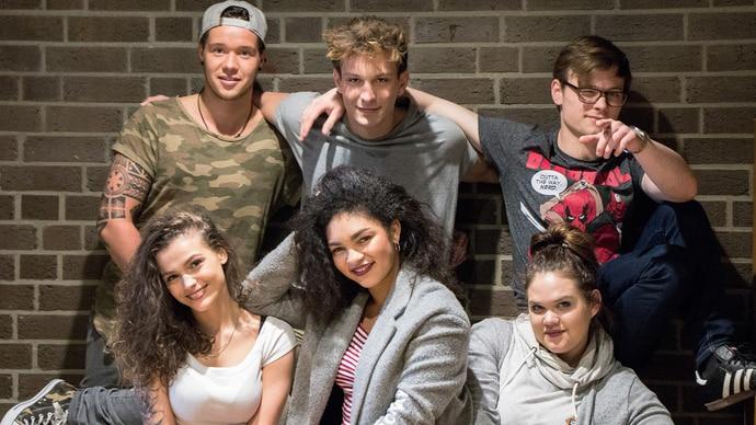 Krass Schule - Die jungen Lehrer - Episode 51