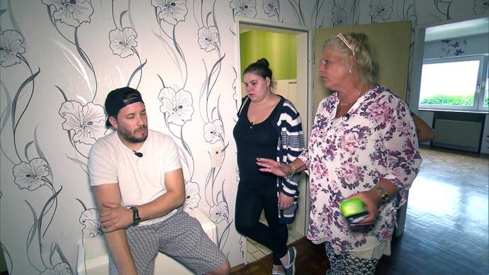 Die Wollnys - Eine schrecklich große Familie! - Folge 117