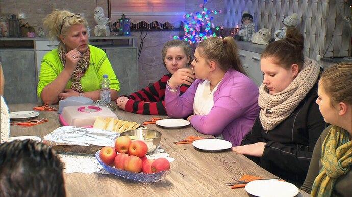 Die Wollnys - Eine schrecklich große Familie! - Folge 119