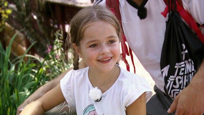 """Die Sendung """"Kleine Helden ganz groß! - Wenn Kinder kämpfen müssen"""" bei RTL 2"""