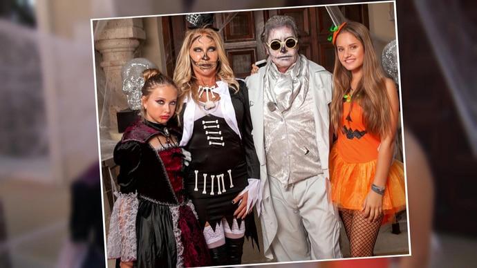 Die Geissens - Eine schrecklich glamouröse Familie! - Folge 244