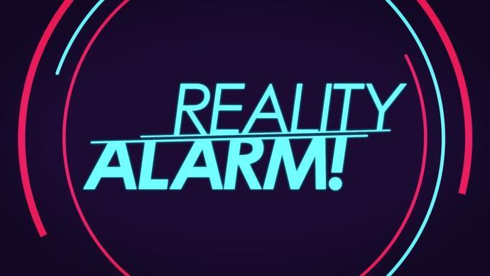 Reality Alarm! - Folge 6