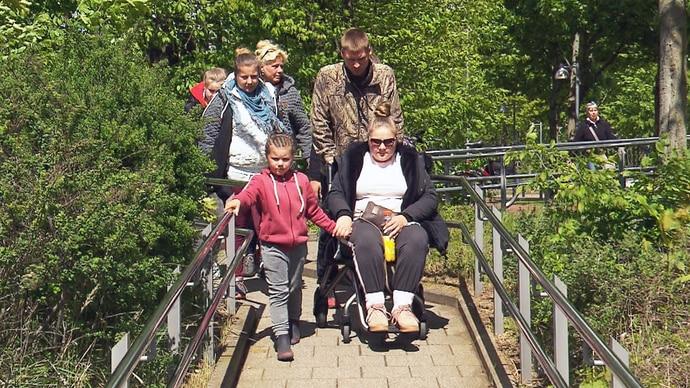 Die Wollnys - Eine schrecklich große Familie! - Folge 138