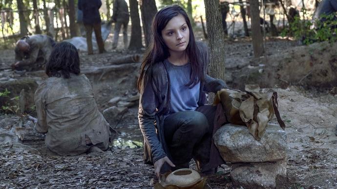The Walking Dead - Folge 127
