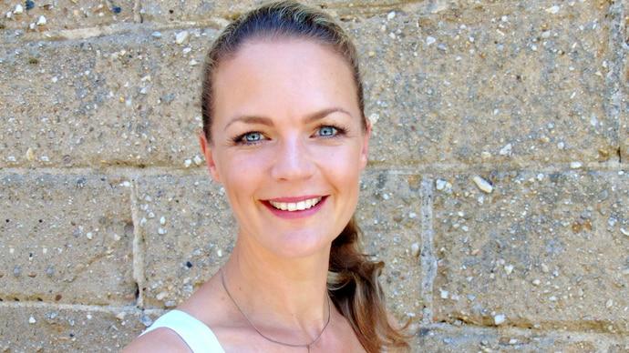 Zuhause im Glück - Die Einrichtungsexpertin Eva Brenner