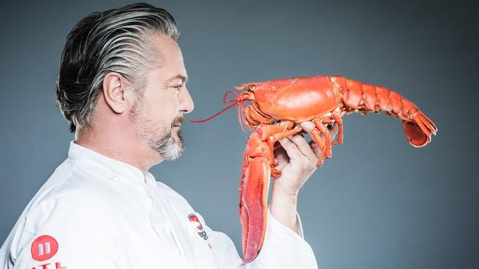 Die Kochprofis - Frank Oehler